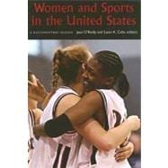 Women and Sports in the United States : A Documentary Reader,9781555536718