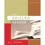 Skilled Reader, The (with MyReadingLab Access Code Card)
