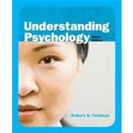 Connect Plus Psychology Access Card for Understanding Psychology