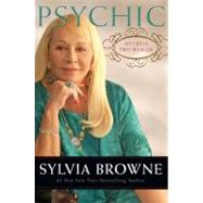 Psychic : My Life in Two Worlds,9780061966729