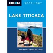 Moon Spotlight Lake Titicaca, 9781598806731  