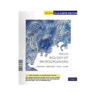 Brock Biology of Microorganisms, Books a la Carte Edition