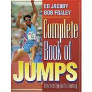 Complete Book of Jumps, 9780873226738