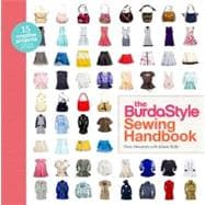The Burdastyle Sewing Handbook,9780307586742