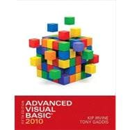 Advanced Visual Basic 2010,9780132316743