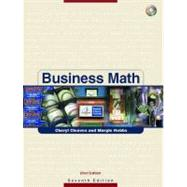 Business Math, Brief w/CD and Study Guide and Tutor Center Access Card Pkg