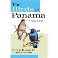 Birds of Panama : A Field Guide, 9780801476747  
