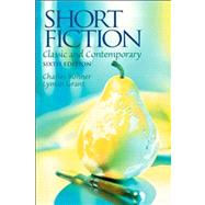 Short Fiction : Classic and Contemporary, 9780131916753