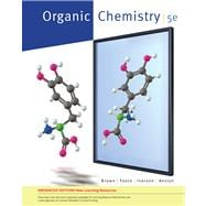 Organic Chemistry, Enhanced Edition,9780538496759