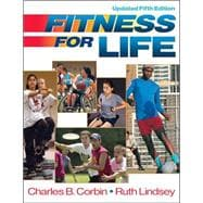 Fitness for Life - Updated 5th Edition - Paper,9780736066761