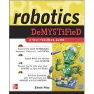 Robotics Demystified, 9780071436786