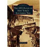 The 1972 Flood in New York's Southern Tier, 9780738576787