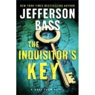 The Inquisitor's Key,9780061806797