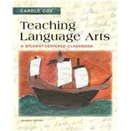 Teaching Language Arts A Student-Centered Classroom,9780133066807