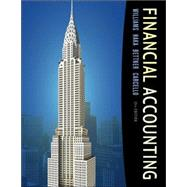 Financial Accounting,9780073526812