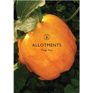 Allotments, 9780747806813  