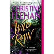 Wild Rain,9780515136821