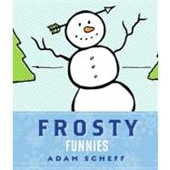 Frosty Funnies, 9781423616832  