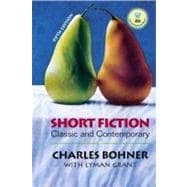 Short Fiction : Classic and Contemporary,9780130406835