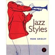 Jazz Styles