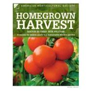 Homegrown Harvest, 9781845336837