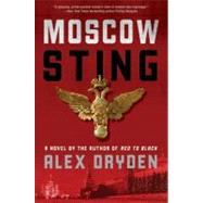 Moscow Sting,9780061966842