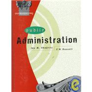 Introducing Public Administration,9780673996848