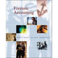 Forensic Accounting,9780073526850