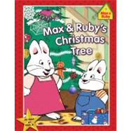Max and Ruby's Christmas Tree,9780448446851