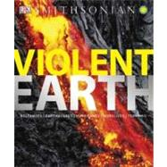 Violent Earth, 9780756686857  