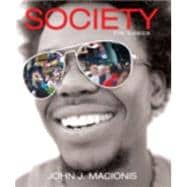 Society : The Basics (with MySocLab with E-Book),9780205696864