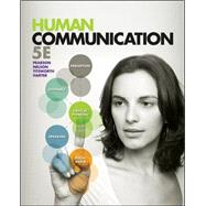 Human Communication,9780078036873