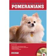Pomeranians,9780764196874