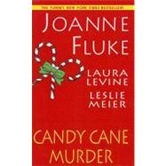 Candy Cane Murder, 9780758276896