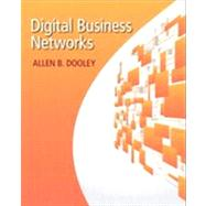 Digital Business Networks,9780132846912