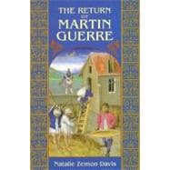 The Return of Martin Guerre, 9780674766914