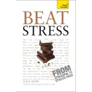 Beat Stress: A Teach Yourself Guide, 9781444176919