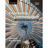 Engineering Communication: from Principles to Practice, 2e,9780195446920