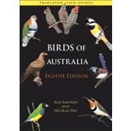 Birds of Australia, 9780691146928  