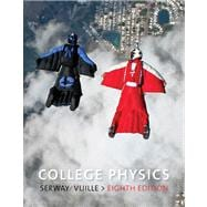 College Physics, 9780495386933