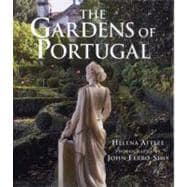 Gardens of Portugal, 9780711226937  