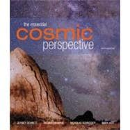 The Essential Cosmic Perspective with MasteringAstronomy&reg;