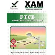 FTCE Professional Educator: Teacher Certification Exam, 9781581976953  