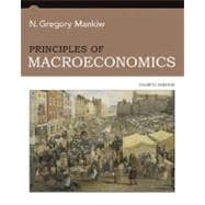 Principles Of Macroeconomics,9780324236958