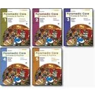 Paramedic Care Principles and Practice; Volumes 1-5 Package