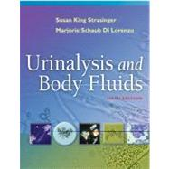 Urinalysis and Body Fluids,9780803616974