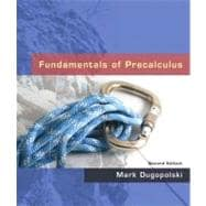Fundamentals of Precalculus