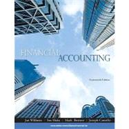 Financial Accounting,9780073526980