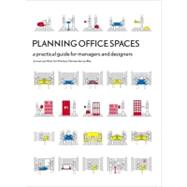 Planning Office Spaces,9781856696982