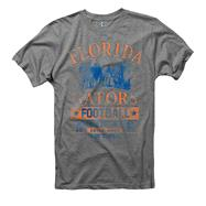 Florida Gators Grey Post Season Ring Spun T-Shirt